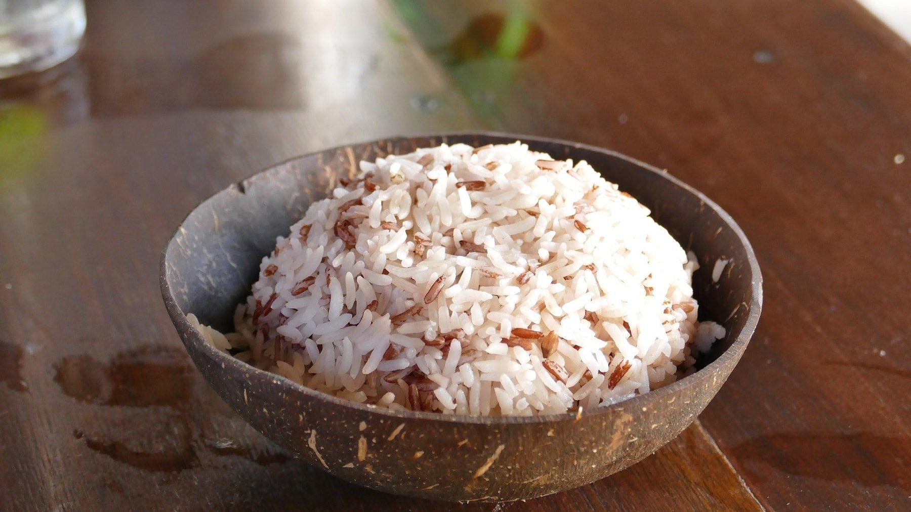 ¿Qué es la dieta del arroz Integral? | Conoce sus propiedades