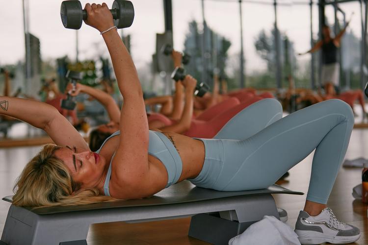 Rutina de ejercicios GAP