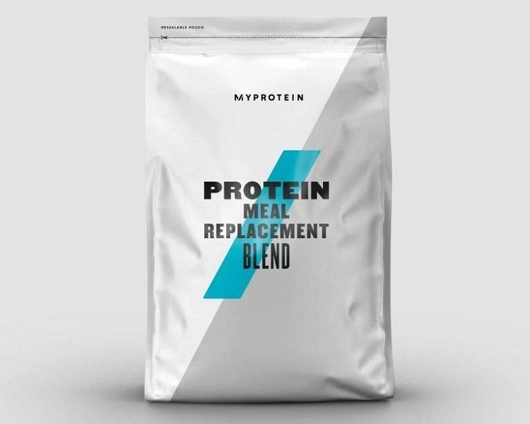 Sustitutivo de Comidas Proteico