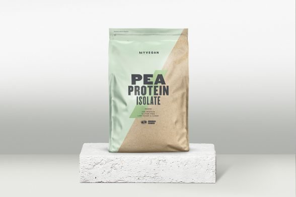 Proteína de guisante | La guía definitiva