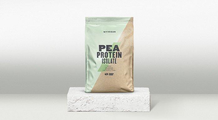 proteína de guisante