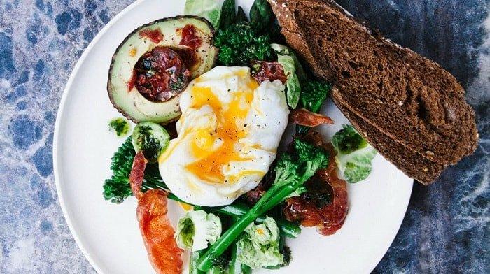recetas para dieta proteica