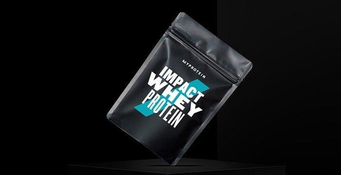 Impact Whey Protein especial black friday