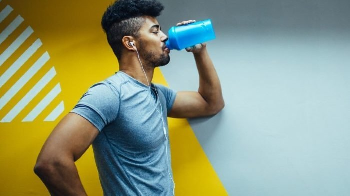 ¿Cuántos batidos de proteínas puedo tomar al día?