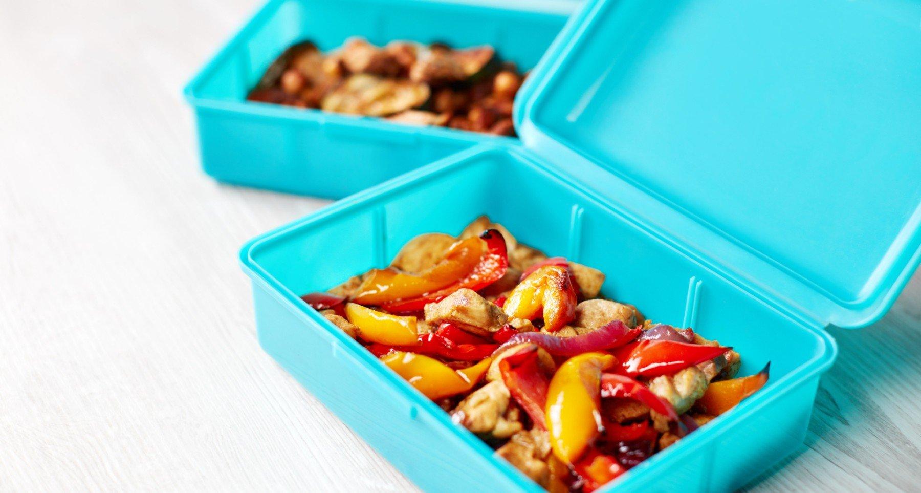 Cómo cocinar el pollo en papillote de 2 formas | Receta fácil