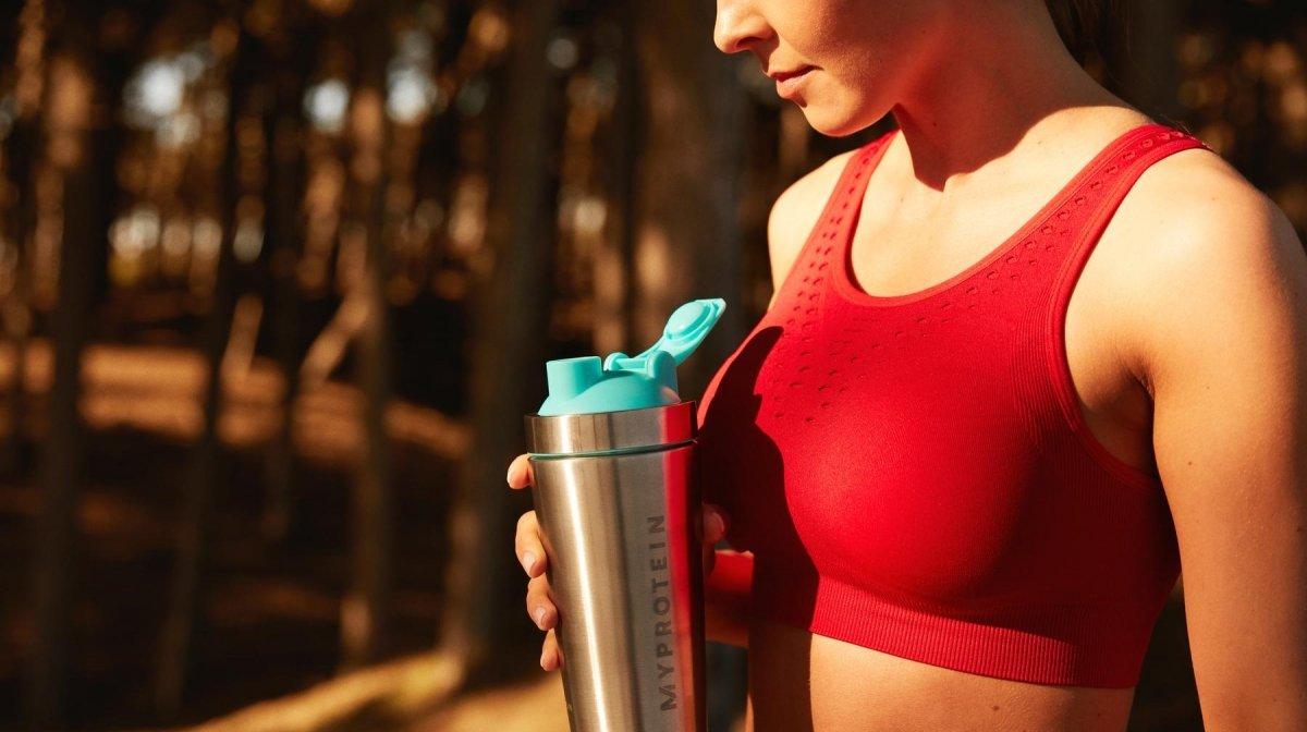 suplementos fitness para mujeres