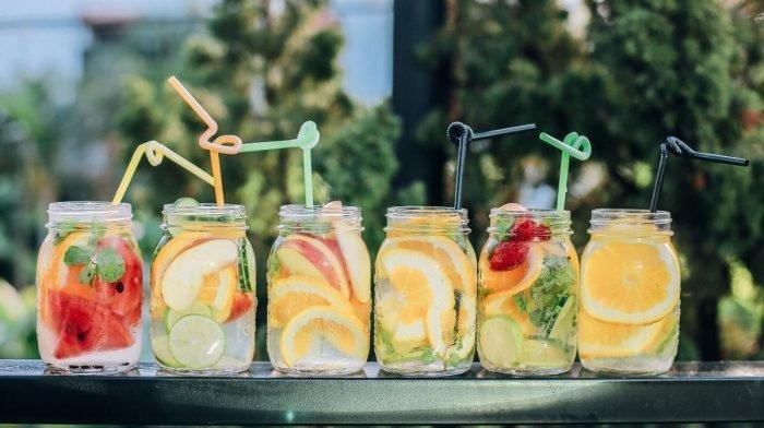 Desmintiendo mitos | Por qué no necesitas una dieta detox