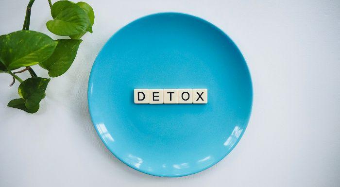 dieta detox qué es