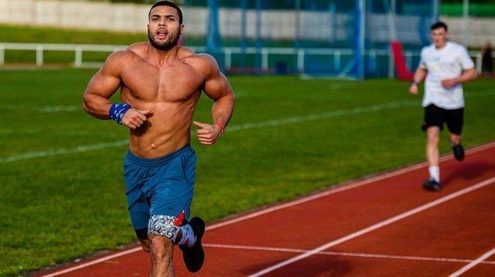 Zack George y Forever Fit | El hombre más en forma de UK