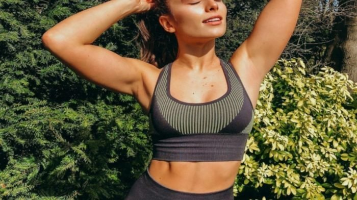 Entrenar en casa | Rutina de abdominales de Steph Elswood