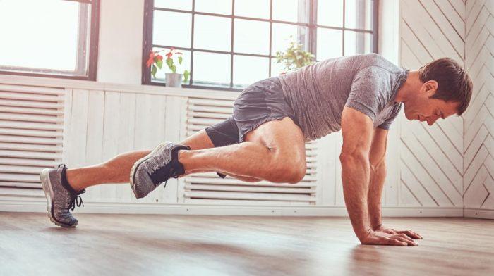 Los 12 mejores ejercicios para perder peso en casa