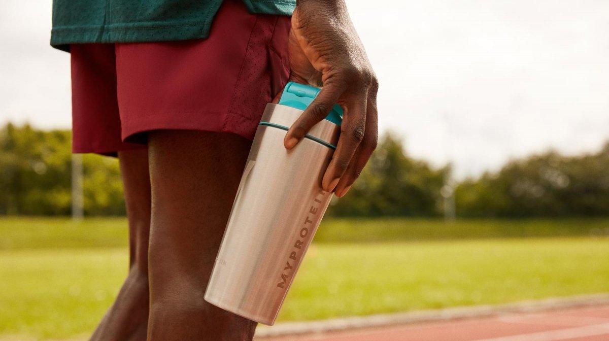 proteína para aumentar masa muscular
