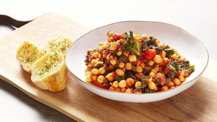 Comidas típicas con ingredientes básicos | 3 recetas fáciles