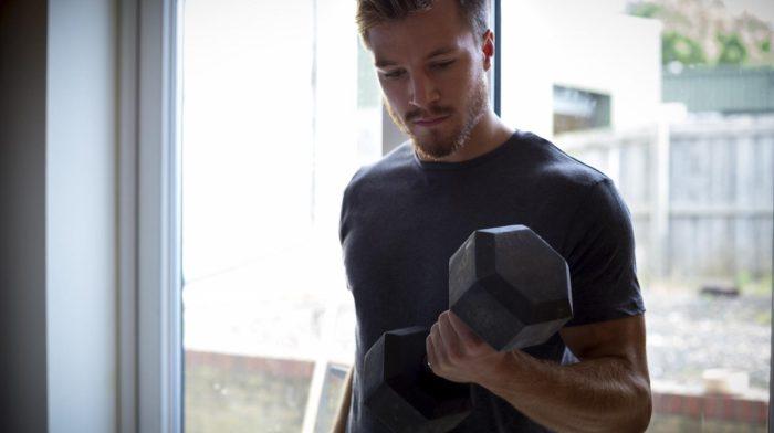 Entrenamiento de fuerza | 12 ejercicios para entrenar en casa