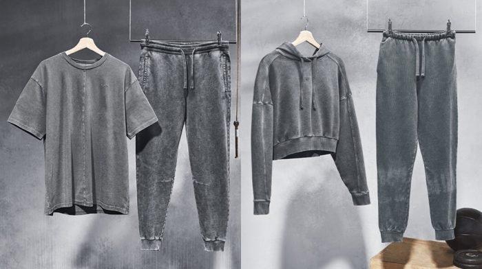 Descubre la Gama Raw | Nuestra nueva colección de ropa deportiva vintage
