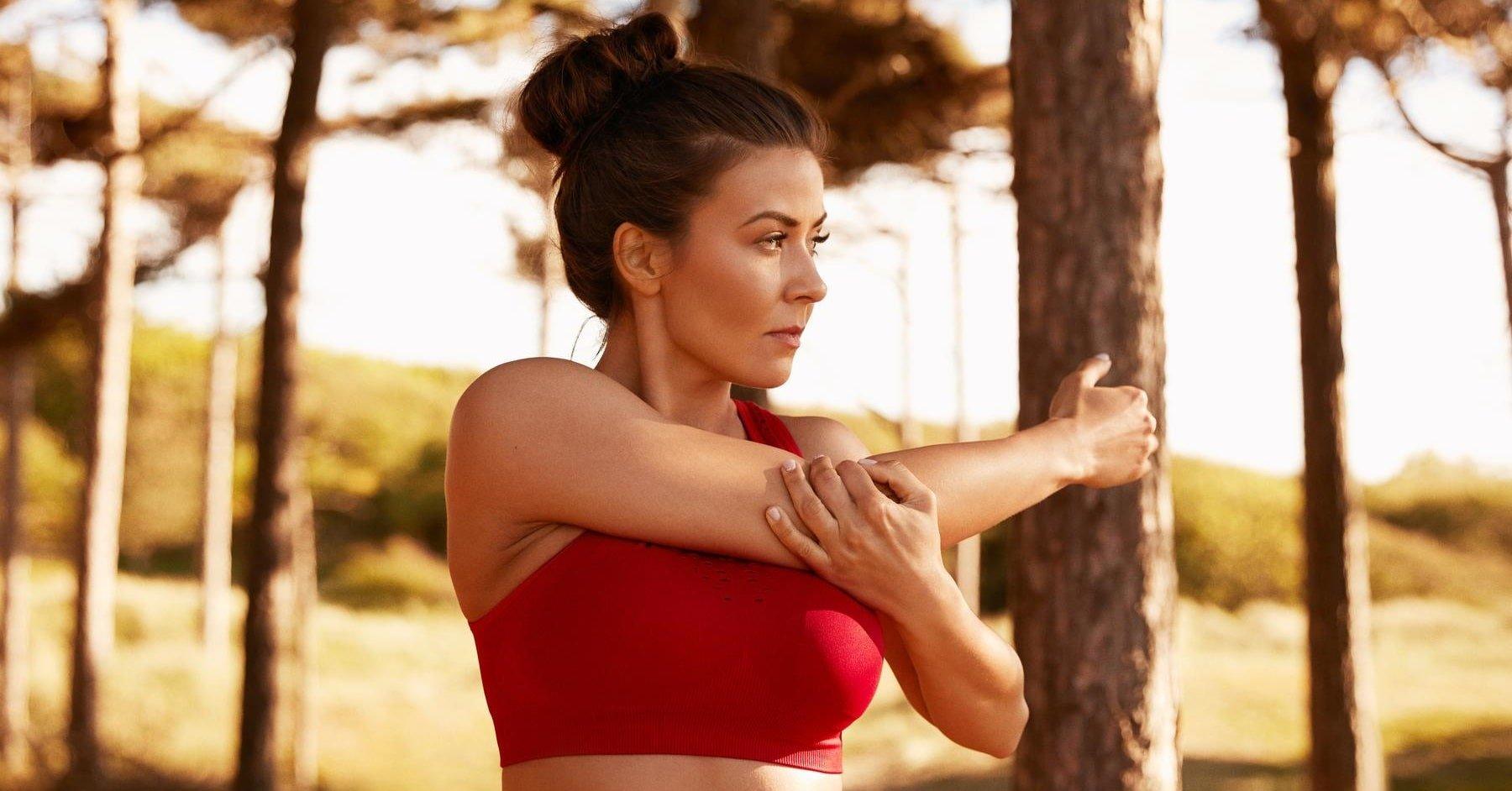 ¿Son necesarias las agujetas después de un entrenamiento para progresar?
