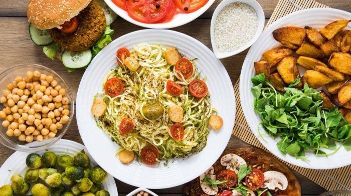 Diferencia entre vegano y vegetariano | Suplementos adecuados para ambos
