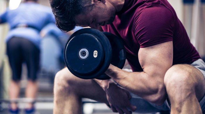 Entrenamiento de tríceps | 8 ejemplos de rutinas de tríceps