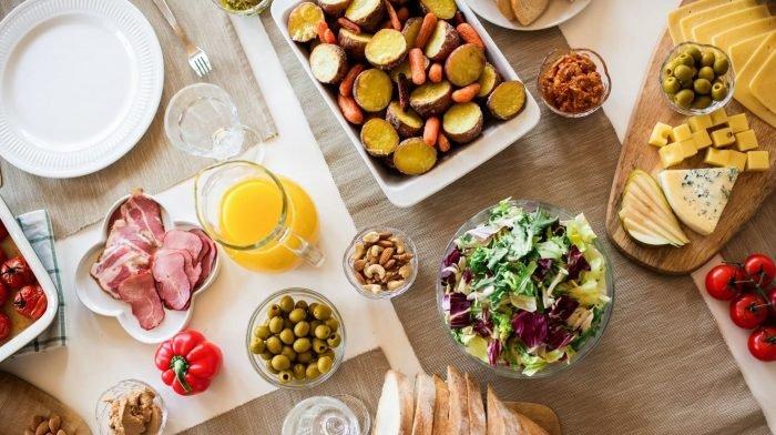 Cómo perder grasa sin contar las calorías