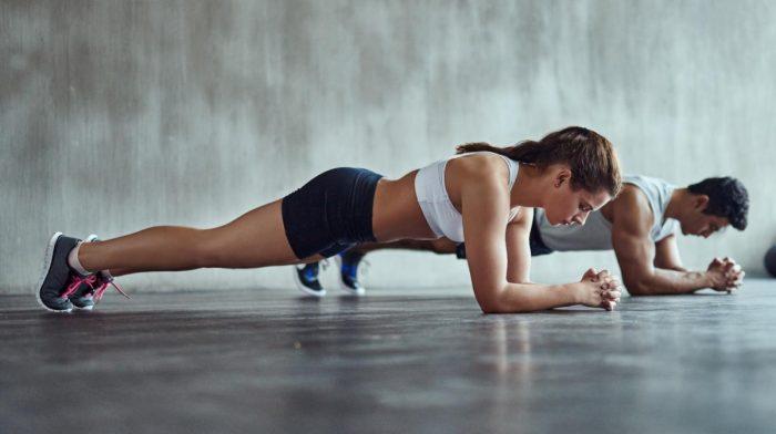 Ya tenemos los resultados de la encuesta | ¿El ejercicio mejora el bienestar mental?