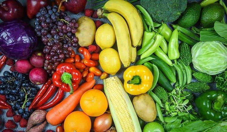 vegano y vegetariano diferencias