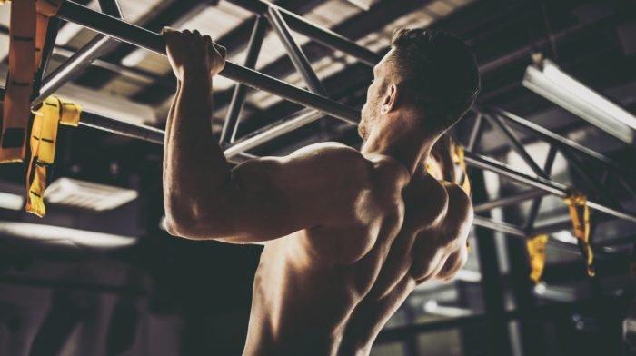 ¿Aburrido de hacer dominadas? | Alternativas a las dominadas o pull ups