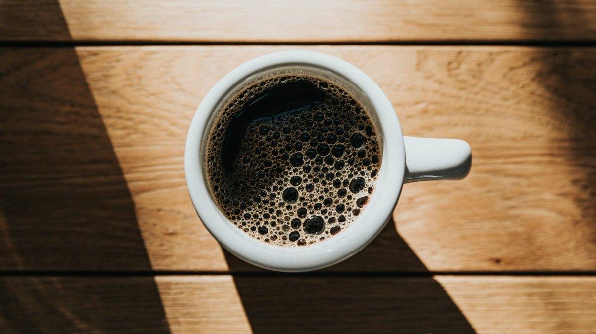 ¿Cómo reaccionaría el cuerpo si dejáramos de tomar cafeína?