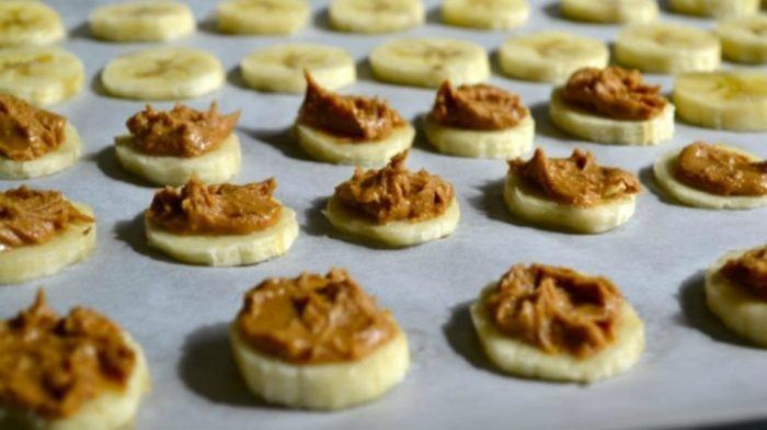 5 tentempiés post-entrenamiento (sin mantequilla de cacahuete) aprobados por nutricionistas