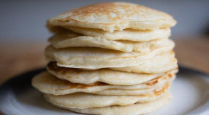 Tortitas proteicas