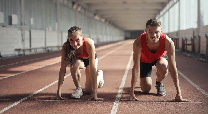 salud mental y ejercicio