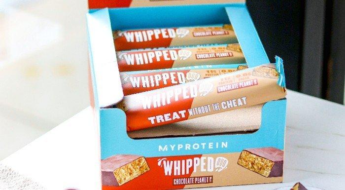 Whipped Bites