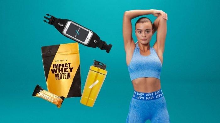 25 mejores regalos para mujeres fitness | Navidad 2020