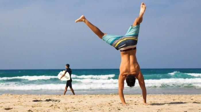 Cómo hacer el pino | Handstand & Handstand Push-Ups | Beneficios y técnica