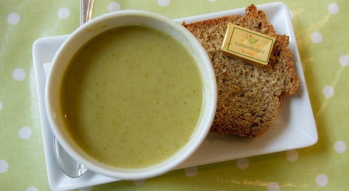 dieta de la sopa de col