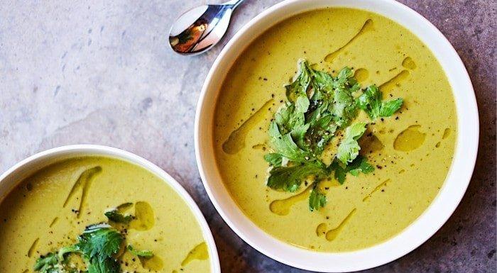 Qué es la dieta de la sopa