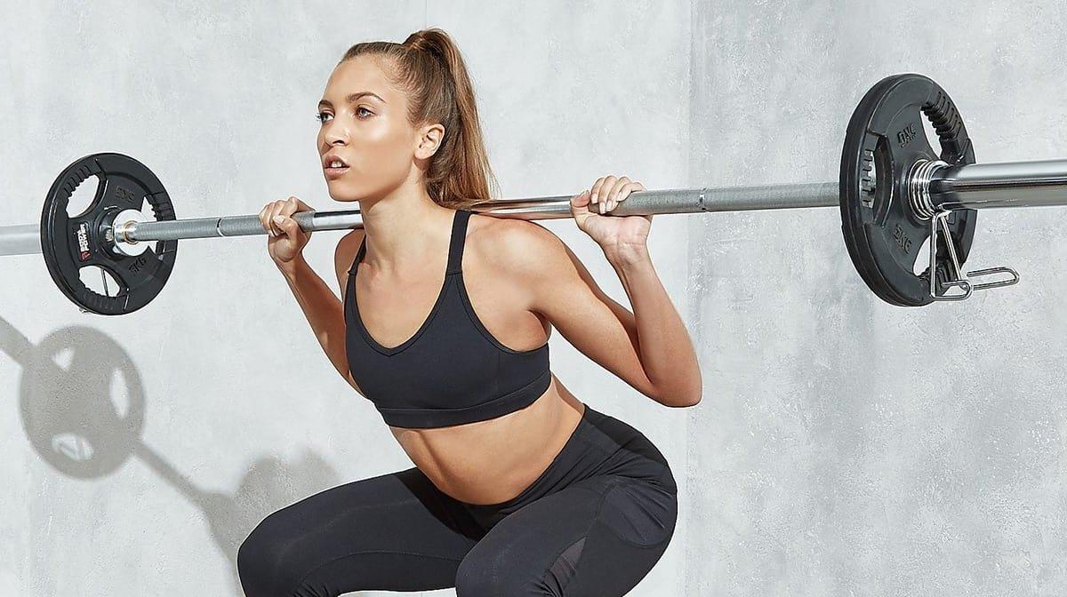 Entrenamiento de fuerza para mujeres | Guía para principiantes