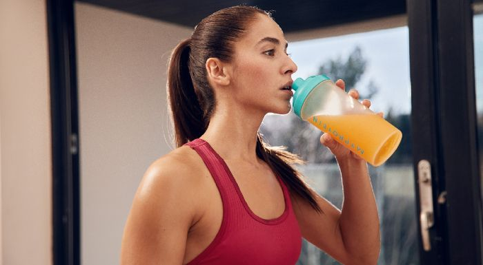 proteínas para mujeres