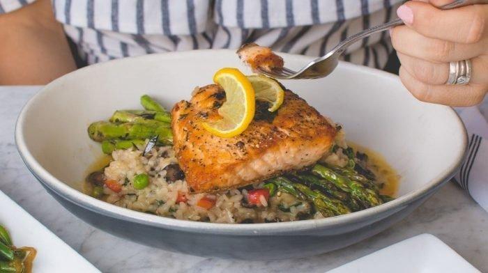 ¿Qué es una dieta pescetariana y qué alimentos se pueden comer?