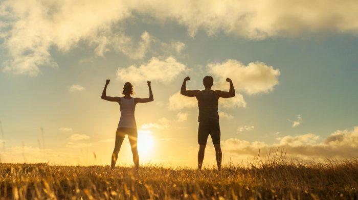 Los mejores tipos de ejercicio para la salud mental