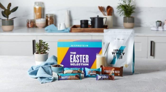 Disfruta del dulce sin saltarte la dieta | ¿Qué contiene nuestra caja de Pascua?