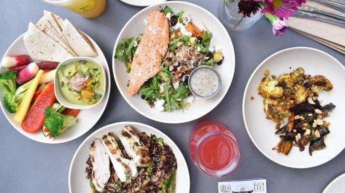 ¿Qué es la dieta mediterránea? | Lista de alimentos y plan de comidas de 1 día