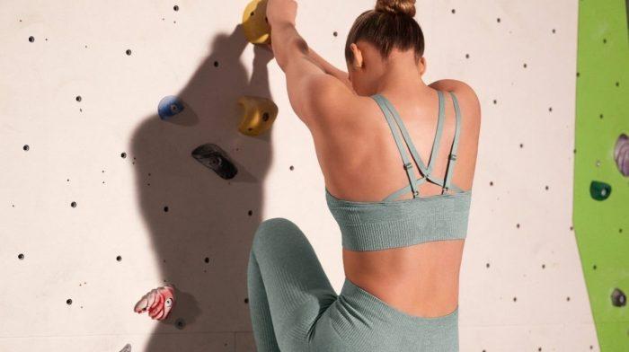 Nuestra mejor ropa de gimnasio para la calistenia | Raw Training 3.0