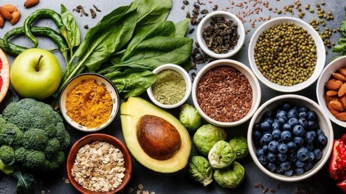 Alimentos para quemar grasa | 20 alimentos para acelerar la pérdida de grasa