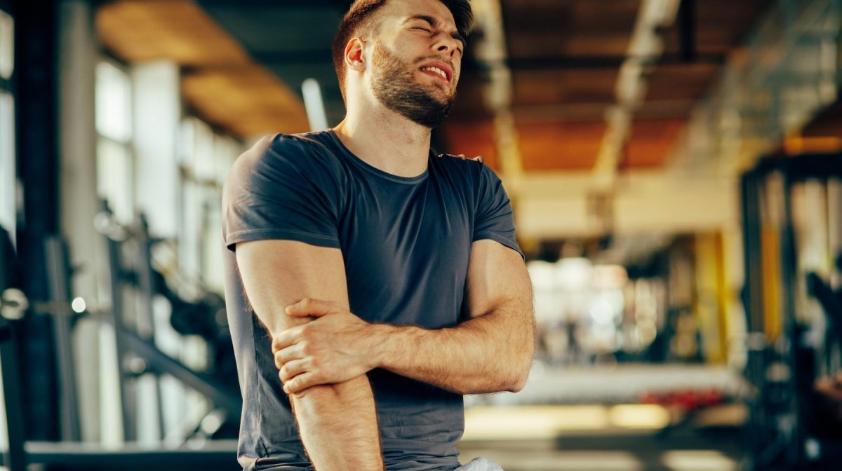 Prevenir el dolor muscular