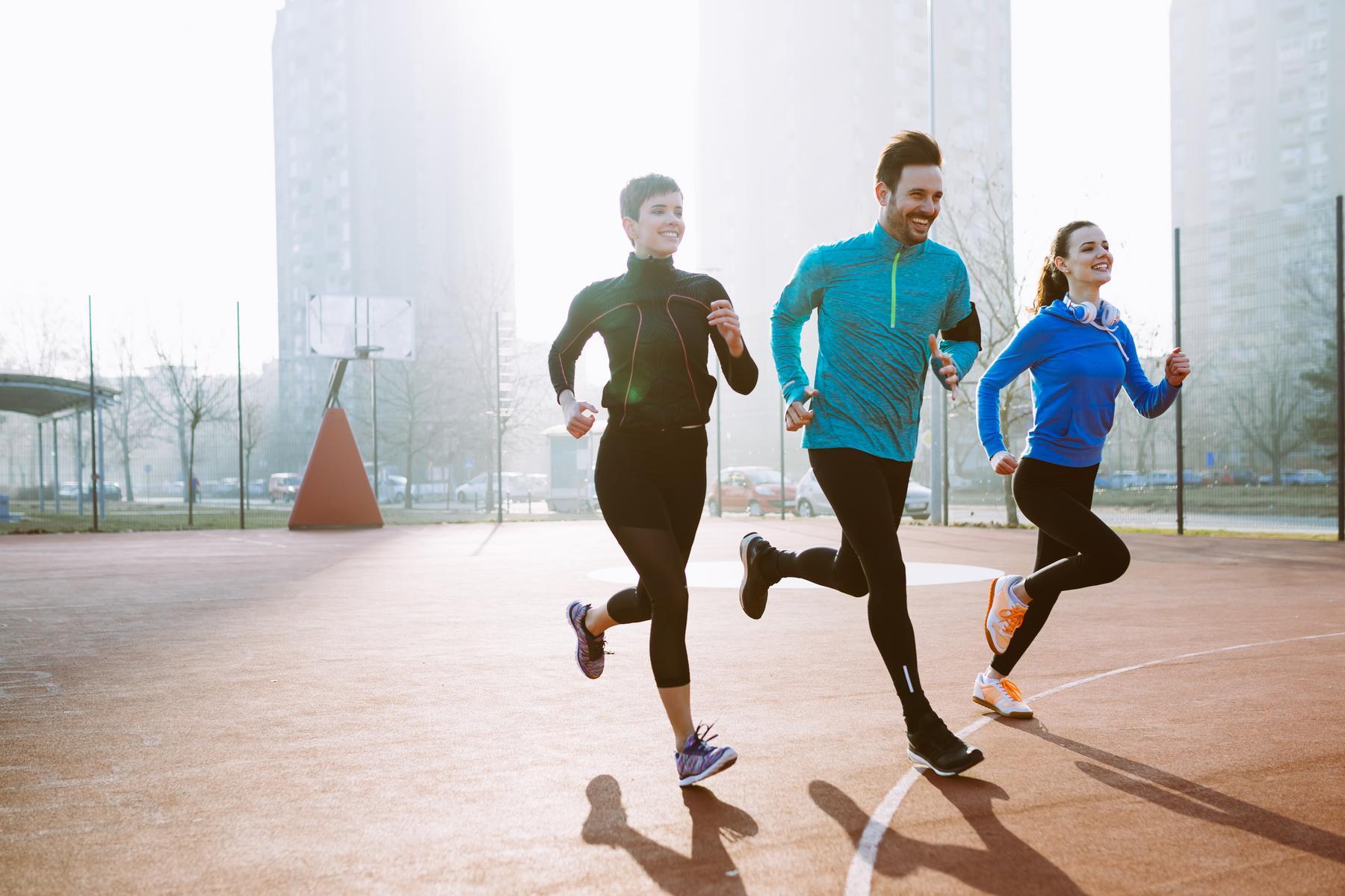 Guía completa de running | Corre con Myprotein