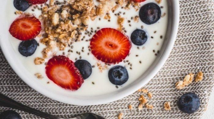Los 7 mejores alimentos probióticos