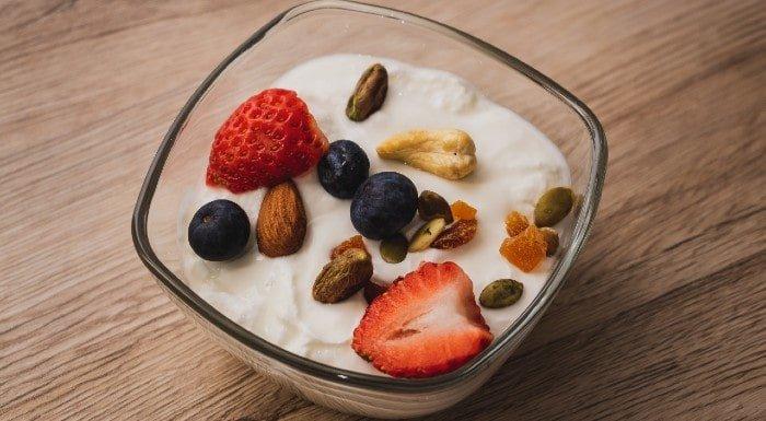mejores alimentos probióticos