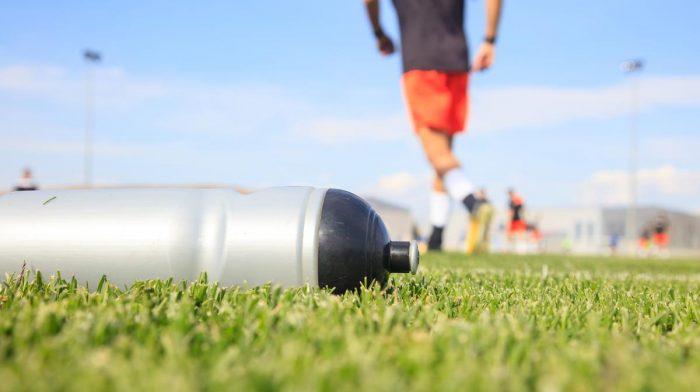 Suplementos de fútbol | La guía definitiva de suplementos para futbolistas