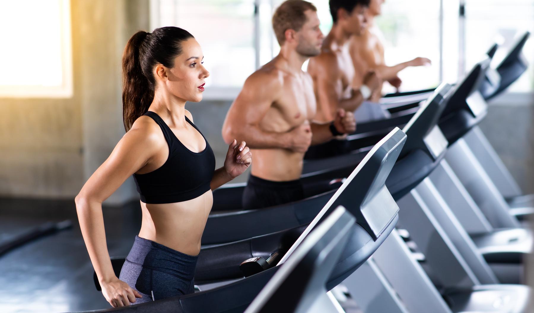 Los mejores tipos de ejercicio para bajar de peso