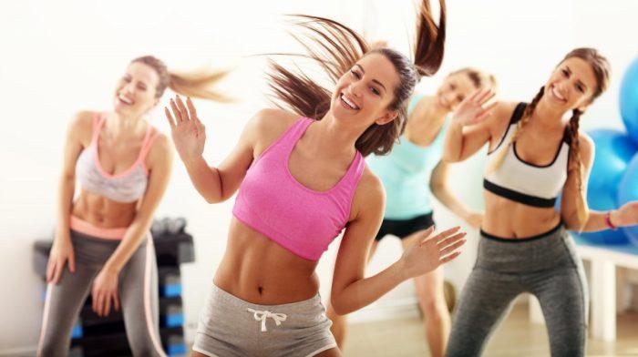Los beneficios de bailar | Cómo hacer ejercicio bailando